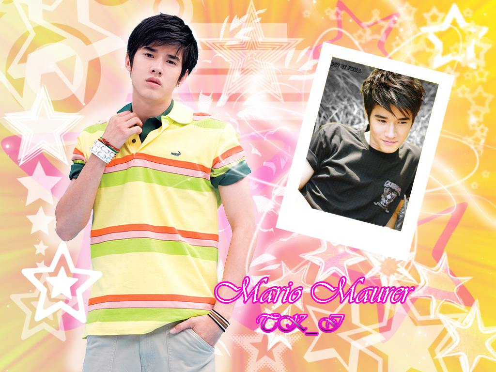 mario maurer wallpaper