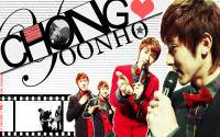 I miss you Yoonho ..