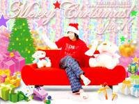 Happy Merry Christhmas With Junki