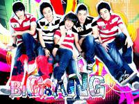 Bigbang Perfact Colour
