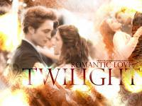 Twilight - Romantic Love