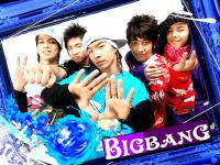BIGBANG SHOW  On THE Frame