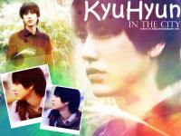 KyuHyun In The City