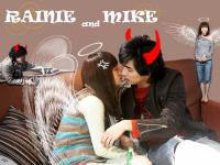 rainie and mike