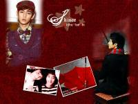 SHINee : RED 2MIN IN LUV!!