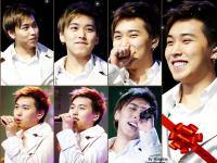 Happy Birthday Sungmin