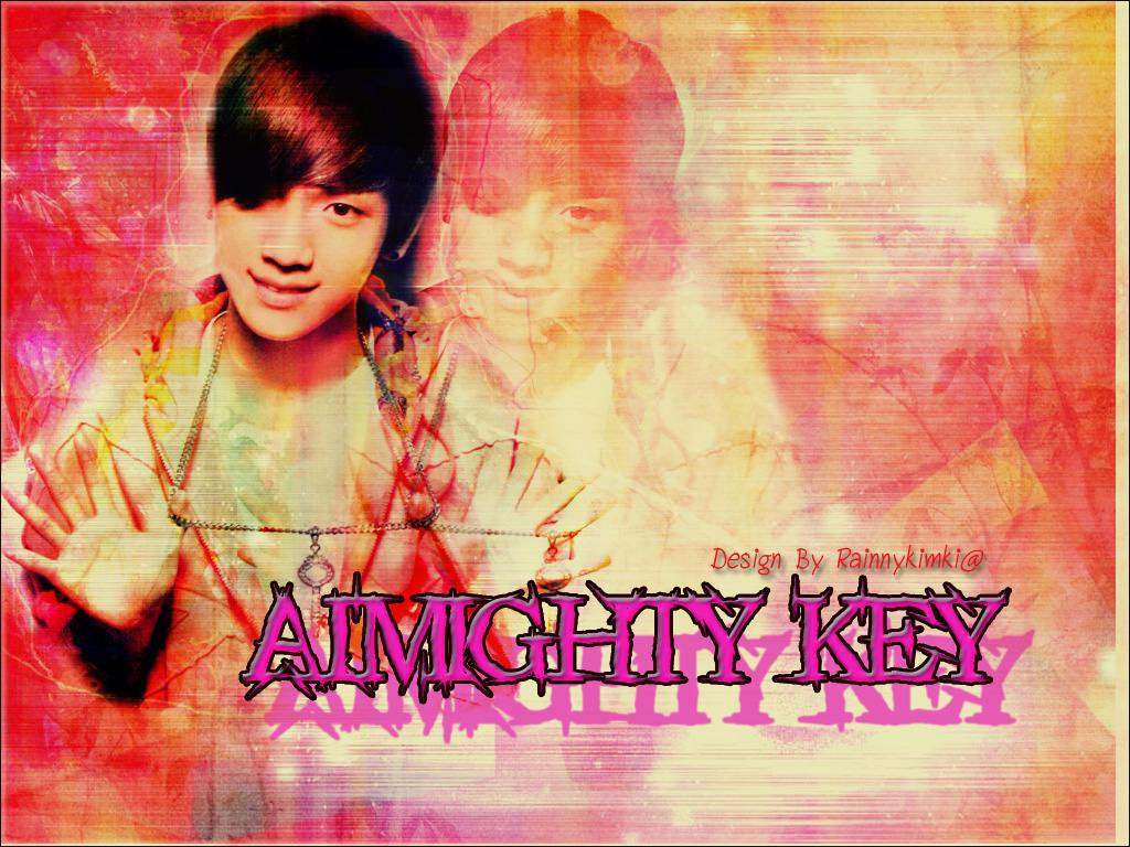 My Almighty Key♥♥♥