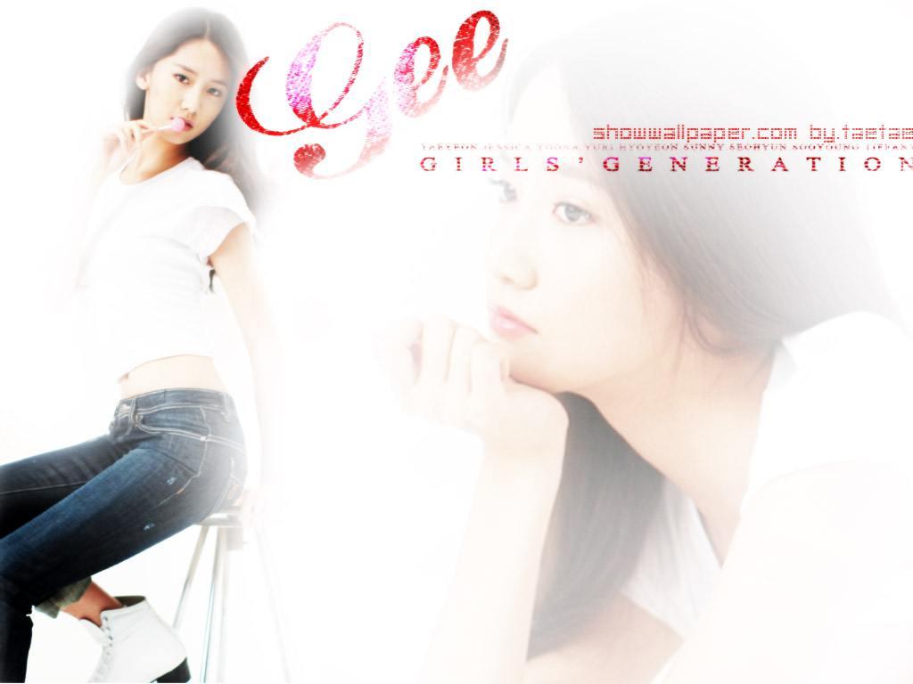 Gee .. YoonA