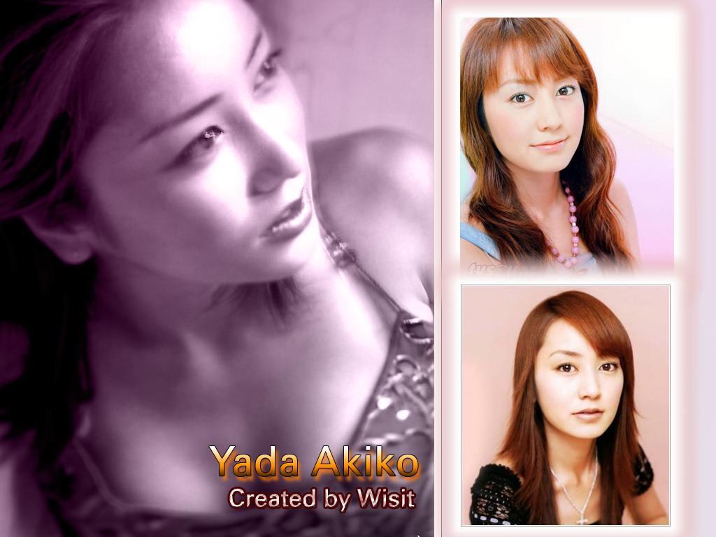 Yada Akiko japanese, asian, Yada Akiko pic wallpaper