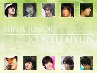 Jo Kyu Hyun - Super Junior