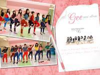 Gee mini album - Girls' Generation