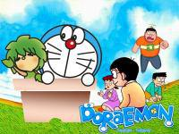 Doreamon ::: Happy Holiday