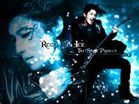 Rock on Ice :: Lee Jun Ki