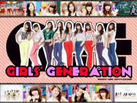 Girls Generation - [MV]Gee