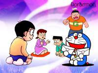 Doreamon ::: Happy Brighten