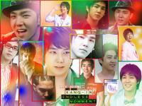 KangIn: Endless Momment