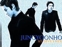 JungYoonho - My Devil's Ride