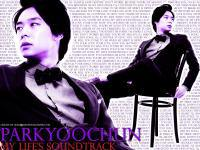 ParkYooChun - My Life's Soundtrack