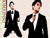 KimJunSu - Is Medicine for My Life