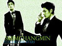 ShimChangMin - You Like The Stars