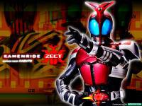 Masked Rider Decade -KABUTO world