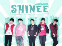 SHINee : Five Stars From Universe II