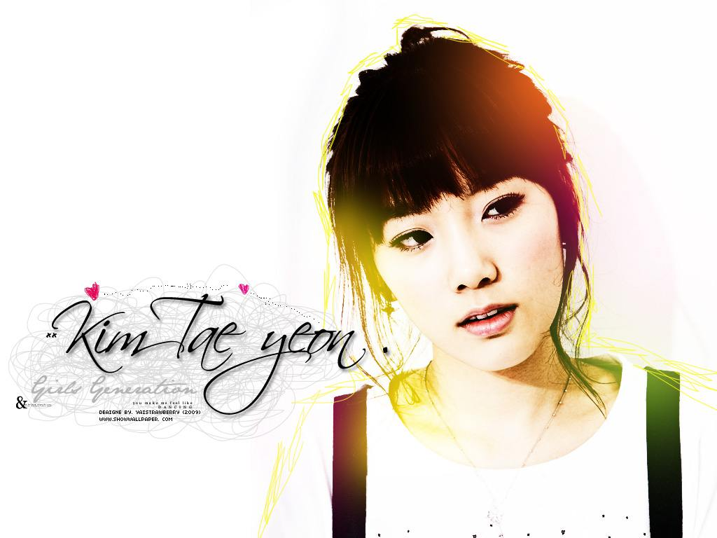 Bengkel Avatar SNSD (Girls' Generation) Amateur - Page 230 ...