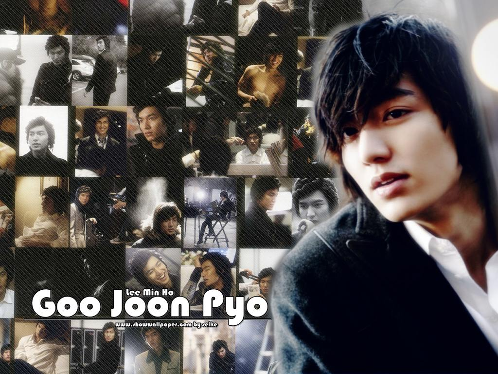 Boy Over Flower : Lee Min Ho Wallpaper