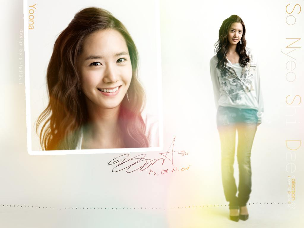 SNSD Collection 02 : Yoona