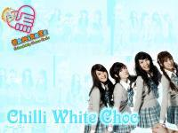 Chilli White Choc - Kamikaze Friendship Never Ends