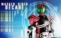 Masked Rider Decade widescreen
