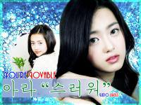 Ara: You're Lovable (Sarang Surowo)