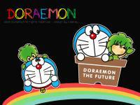 Doraemon :: The Future