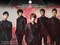 TVXQ The 3rd Asis Tour Concert Mirotic