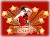 My Name's Seungri