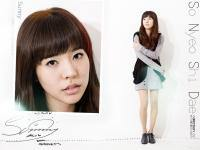 SNSD Collection 02 : Sunny