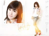 SNSD Collection 02 : Tiffany