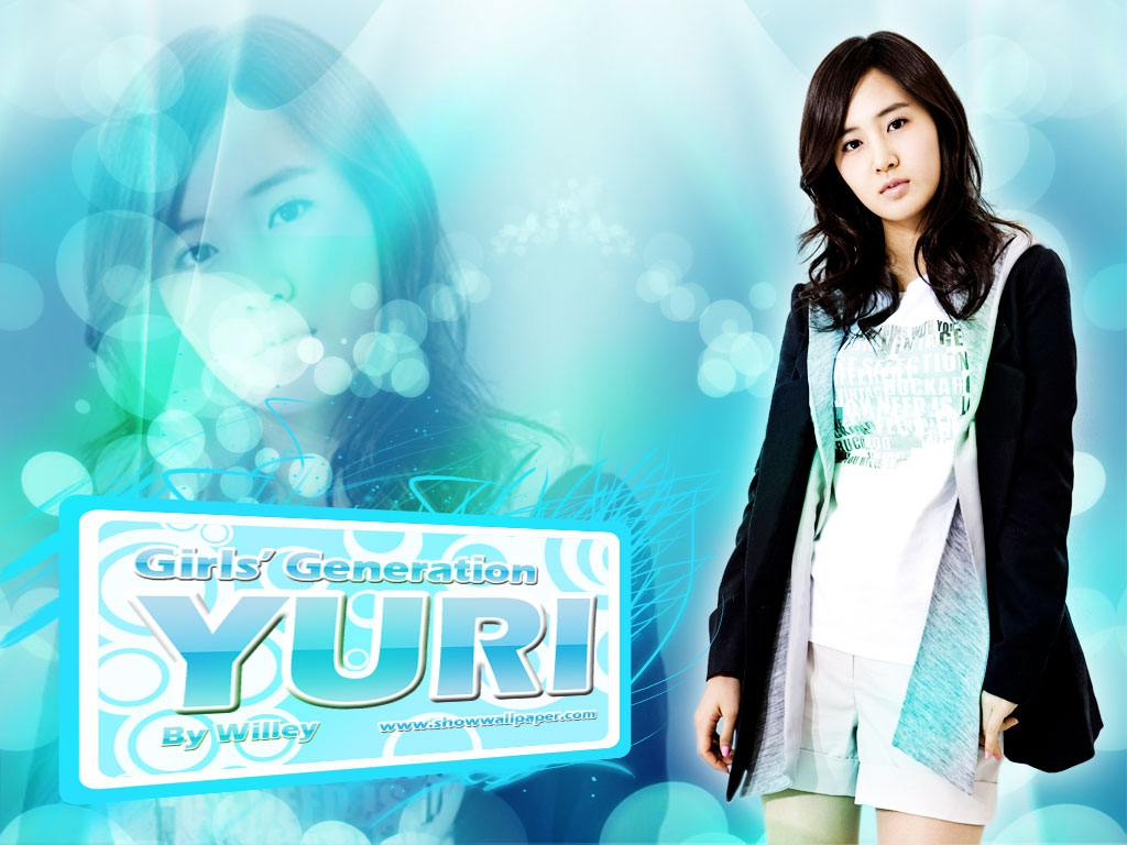 yuri snsd wallpaper 2013 - photo #37