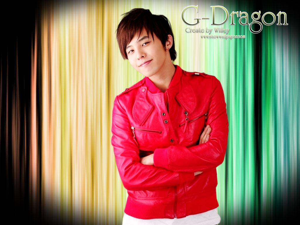 g dragon cute W    G Dragon Wallpaper Cute