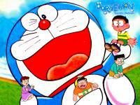 Doraemon :: Friend Forever More