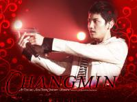 ChangMin At Mirotic Concert