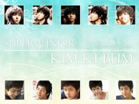 Kim Ki Bum - Super Junior