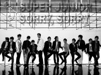 SUPER JUNIOR - SORRY, SORRY MV