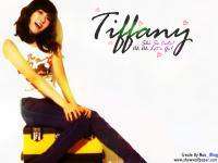 Tiffany;Ah Ah Let's Go~