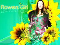 .::Flowers Girl : MaSha!::.