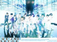 Blue Super Junior