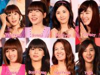 SNSD The Moment of Gee! With Girls' Generation