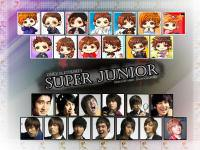 Super Junior Only 13 Eternity