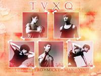 TVXQ : Strong Man