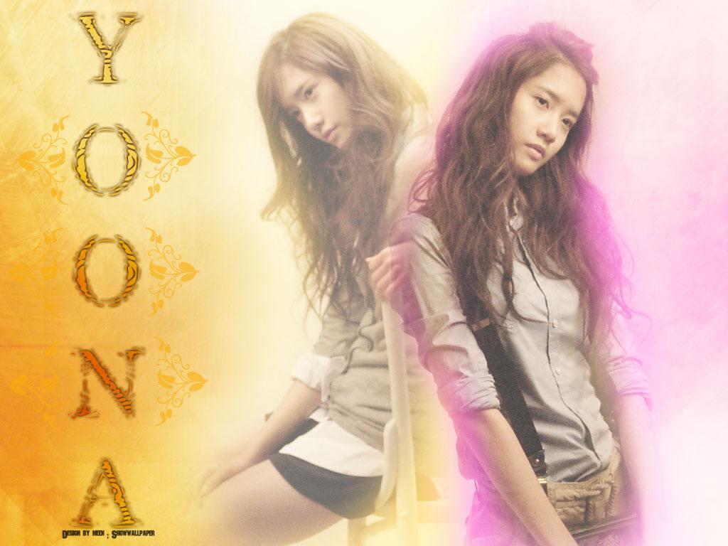 Yoona : SNSD